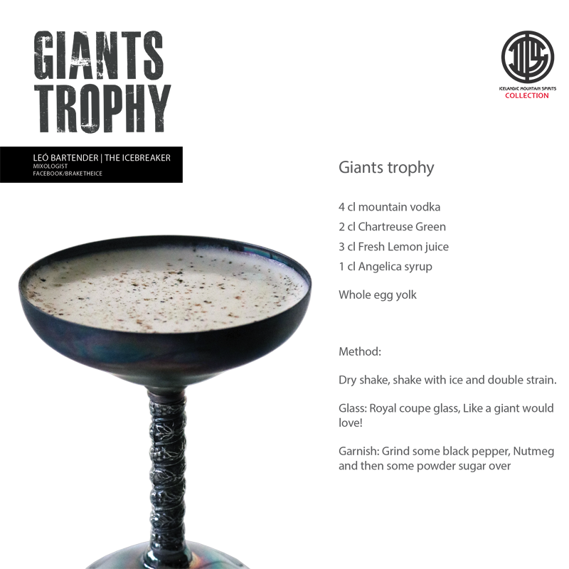 Giants Trophy